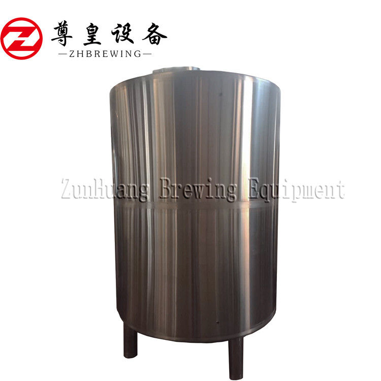 1000L Glycol Chiller System stainless steel water tank for sale supplier